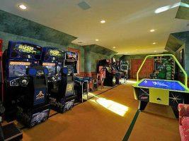 Passo a passo para montar sua sala de jogos em casa Berçário e Sala de Jogos Casa e Jardim  jogos